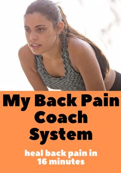My Back Pain Coach System- heal back pain in 16 minutes - foundation Free Facebook Likes, Neck Cream, Makeup Mirror With Lights, First Drive, Easy Food To Make, Sciatica, Cool Things To Buy, Stuff To Buy, Shopping