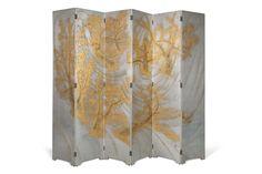 Screen with six sheet by Pierre Bobot, Museum of Decorative Arts, Paris - Art Decor, Home Decor, Museum, Paris, Room, Furniture, Divider Screen, Bedroom, Decoration Home