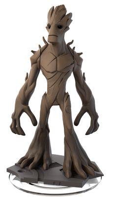 Disney Infinity - Groot