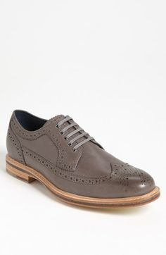 Cole Haan 'Cooper Square' Wingtip available at #Nordstrom