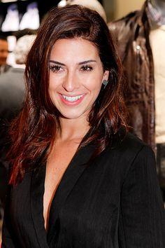 A atriz Fernanda Paes Leme (Foto: Flavio Teperman)