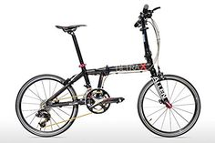 Allen Sports Ultra X Superlight Carbon 20 Speed Folding Bicycle Carbon 12InchOne Size * Click image to review more details. This is an Amazon Affiliate links.