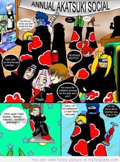 humor blogs   The Akatsuki Social jokes - http://www.myfunjokes.com/other-funny/humor-blogs-the-akatsuki-social-jokes/
