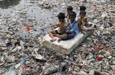 my splachujeme pitnou vodou a co oni?