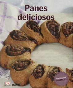 Cocina Del Mundo. Panes Deliciosos: Amazon.es: Vv.Aa.: Libros
