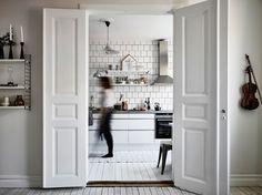 Kitchens: alla bilder