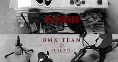 OSIRIS BMX ITALY_THE PIT SESSION