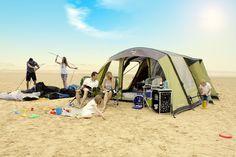 Vango tienda de campaña #camping
