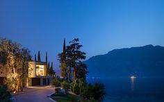 Architecture: Plan Architettura s.r.l., Arco / Andrea Rigo || Lighting design: Lichtgalerie, Munich / Stefan Roersch