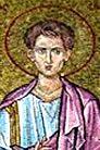 S. Epafrodito, Obispo