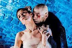 "Musical ""Dracula"" von Frank Wildhorn - OPER LEIPZIG"