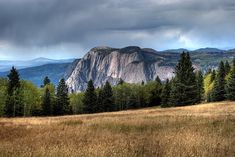 Brazos Cliffs, New Mexico - HDR by Skewp, via Flickr Near Chama, NM