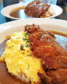 Coco because we love love love Coco!  Who else feels the same way? The curry toppings and katsu are beyond tasty. Coco is my favorite restaurant for Japanese curry.We always stop by whenever we spot one during our travels.
