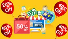 Our motto is to help our members to save on their regular online purchases at leading online stores.