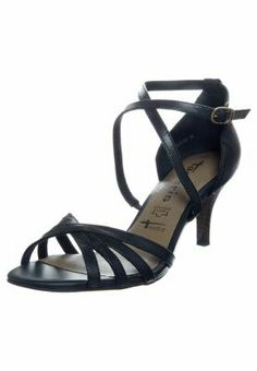 Shoes, that you can actually wear, because of the relatively low heel. For a night out...