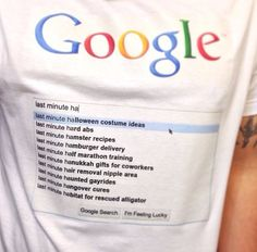 Some of these are clever and asy, some are just lazy. And when all else fails, just google it.