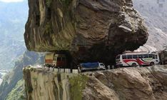Manali Road India