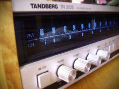 Tandberg TR 2025