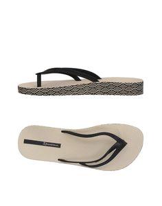 e197f38648a Ipanema Women Flip Flops on YOOX. The best online selection of Flip Flops  Ipanema.