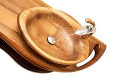As mais incríveis cubas de madeira juntas nesse mesmo post. Não poderíamos deixar de compartilhar essas maravilhas com vocês!
