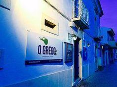 """Restaurante """"O Grego"""", uma viagem gastronómica no coração de Loulé."""