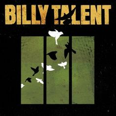 Rusted From The Rain, a song by Billy Talent on Spotify