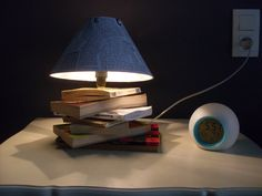 Lampe d'ambiance Baccalauréat