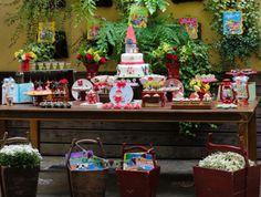 Saiba como fazer uma decoração de aniversário em casa com cara de bufê - Gravidez e Filhos - UOL Mulher