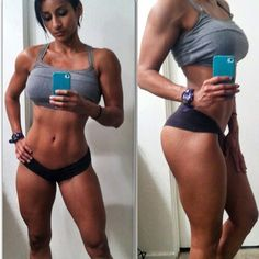 .#crossfit #sexy #weightloss   #inspiration  #crossfit #weightlifting #squats  #motivation #workout #fit # aesthetic  #physique  #muscle  #crossfitgirl  #healthy