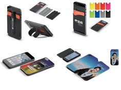 Haz publicidad de tu empresa, tenemos todo tipo de artículos para IPhone y Smartphones que personalizadas con tu logotipo o marca serán el regalo perfecto.  www.tusregalosdeempresa.com