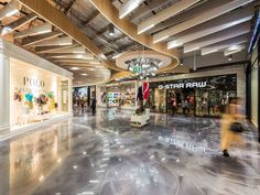 Buchan Group shows off $100 million face lift of Sydney shopping centre | Architecture And Design