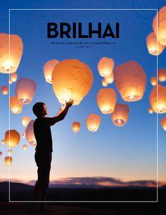 BRILHAI: Há luz em cada um de nós. Compartilhem-na. (Ver D 115:5.)   Português SUD Liahona http://mormon.org/por