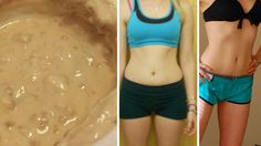 Oat drink and cinnamon to deflate and the body weight loss in less than 1 month https://www.youtube.com/watch?v=KPaG2x4RLZk