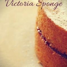 Mary Berry Victoria sponge. The best recipe ever