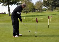 Hope to see plenty of this on 22nd May  http://www.dougiemacevents.co.uk/events-home/annual-golf-day-2014