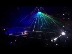 Roger Waters Us & Them Tour Brain Damage Roger Waters, Kansas City, Tours, Urban