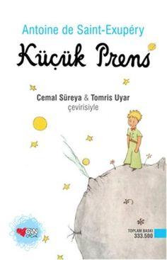 Hayal dünyanızı genişletecek kitaplar serimize Küçük Prens pdf kitabı ile devam ediyoruz. Can Yayınları tarafından 68 sayfa olarak basılan kitabın EPUB satış fiyatı ise yalnızca 2,63TL. Kitabı nasıl satın alacağınızdan yazımızın sonunda bahsedeceğiz. Küçük Prens Özet Küçük Prens kitabı 27 bölümden oluşup küçük bir çocuğun evrende ki yolculuğunu anlatmaktadır. Farklı gezegenlerde farklı karakterler ile tanışan •   Read More »