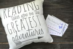 Hey, I found this really awesome Etsy listing at https://www.etsy.com/listing/240536360/reading-reward-system-reading-pillow