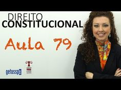 Aula 79 - Direito Constitucional - Poder Judiciário na Constituição Federal - Parte 2 - YouTube