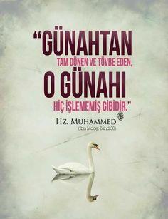 Daha fazlası için tıklayınız. #günah #hadis #dini #diniresimler #Allah #Muhammed #Peygamber #dua Allah, Islamic Quotes, Religion, Deen, Truths, God, Religious Education, Faith