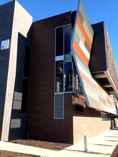 Think Brick Awards 2012 - Horbury Hunt Commercial Finalist - Monash Peninsula & Recreation Centre by Harmer Architects