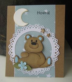 Boukjes Blog!: 'k Zag twee beren