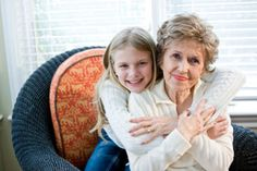 Teaching Kids Respect: A Grandmother's Perspective