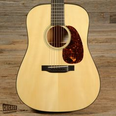 Martin D-18 Golden Era Dreadnought Acoustic 2012 (s262)