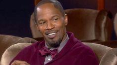 Exclusive Webisode: How Making Django Unchained Changed Jamie Foxx Forever