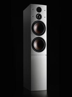 Las #Dali Callisto rediseñan el #Hi-Fi del s.XXI sin la necesidad de electrónica compleja. Toda tu música vía bluetooth a través de tu smartphone 📱 o cualquier otro dispositivo 💻