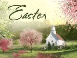 May your Easter be filled with God's blessings And be bright with His goodness and grace, May the love that He wraps all around you Make your world a more beautiful place. Happy Easter