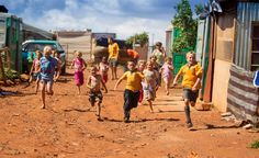 White South Africans Are So Poor They Live in 'White Squatter Camps' in Johannesburg Apartheid, Inside Outside, Slums, A Decade, Top Photo, South Africa, New Experience, Camping