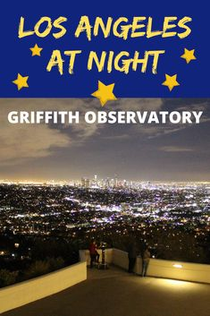 Besuch des Griffith Observatory in Los Angeles! - My Travel Diary USA! Europe Destinations, Travel Destinations Beach, Europe Travel Tips, Photography Articles, Photography Filters, Los Angeles At Night, Tolle Hotels, Griffith Observatory, Beste Hotels