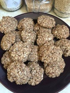 Diabetic Recipes, Diet Recipes, Healthy Recipes, Lactose Free, Gluten Free, Sugar Free, Cereal, Low Carb, Sweets